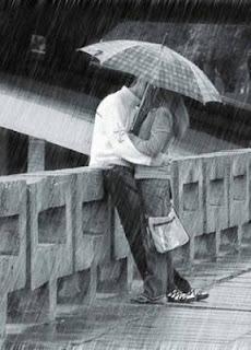 Mausam Hai Barish Ka - Monsoon ka Maza Hindi Shayari Ke Sath