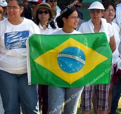 Brasil: Nossos emigrantes e os absurdos da política da emigração
