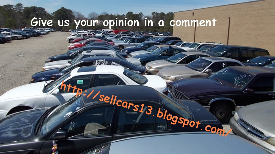what is a used car salvage title sellcars. Black Bedroom Furniture Sets. Home Design Ideas