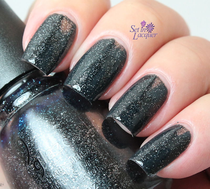 China Glaze - Meet Me Under the Stars