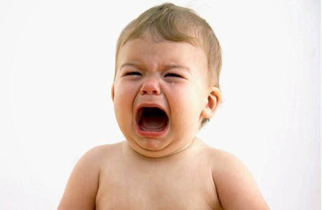 Trẻ  bị tiêu chảy do nhiễm khuẩn xảy ra rất phổ biến