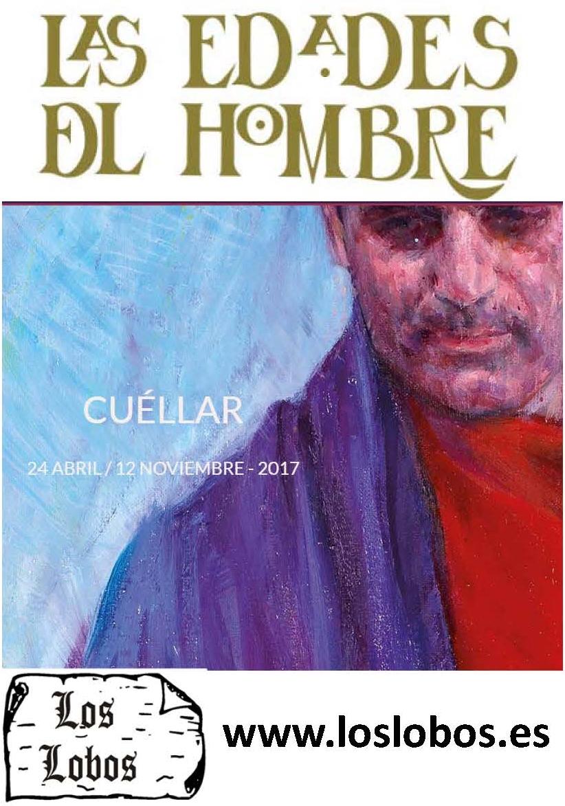 EDADES DEL HOMBRE'17- RECONCILIARE