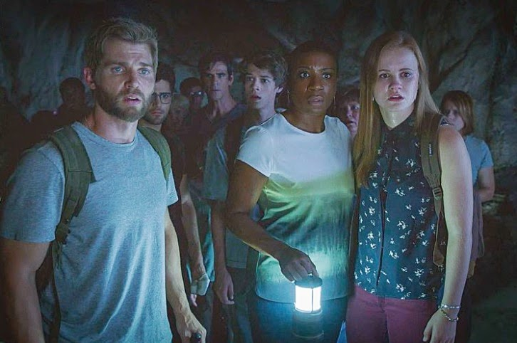 "Under the Dome - Go Now - Review: ""The Butterflies Are Back"""