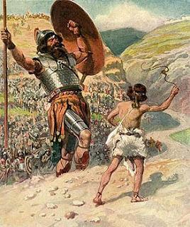Biblical violence