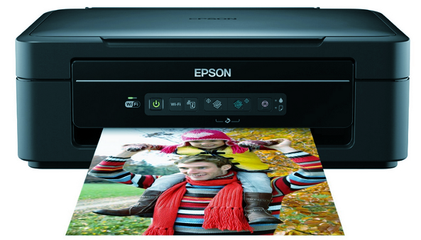 Epson Expression XP-202 Driver Download