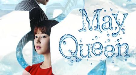 Nữ Hoàng Tháng 5 - May Queen