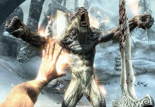 The Elder Scrolls V: Skyrim free PC Game full Download