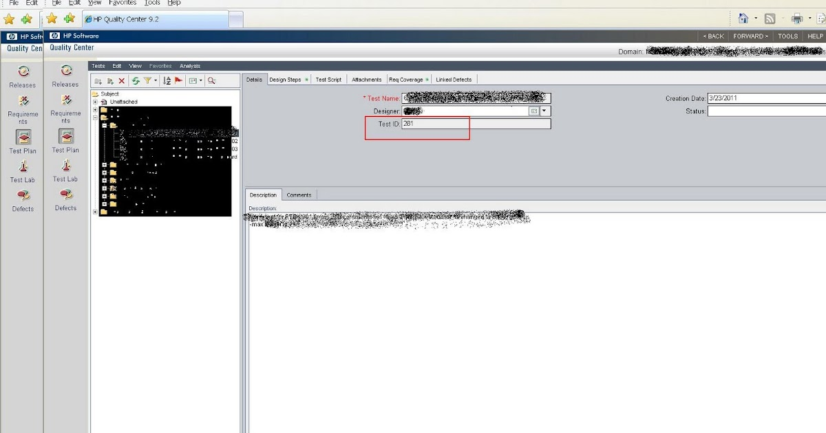 Learned and Shared: Export Test Cases from Quality Center (QC) to ... Bug
