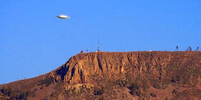 markas UFO, alien, tempat misterius, tempat misterius alien, penampakan UFO