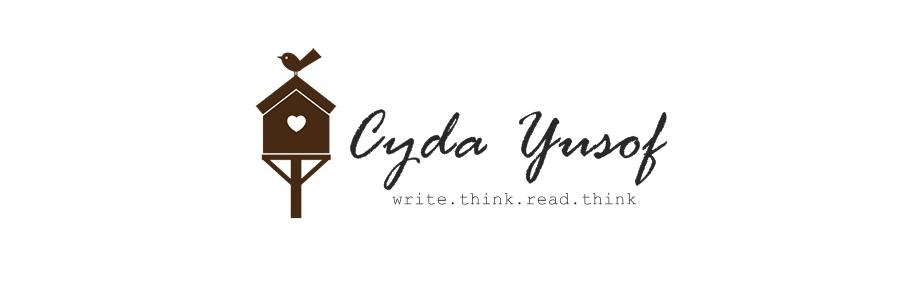 Cyda Yusof