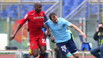 Lazio Cagliari 1-0 highlights sky