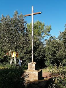 La Creu de Can Plans