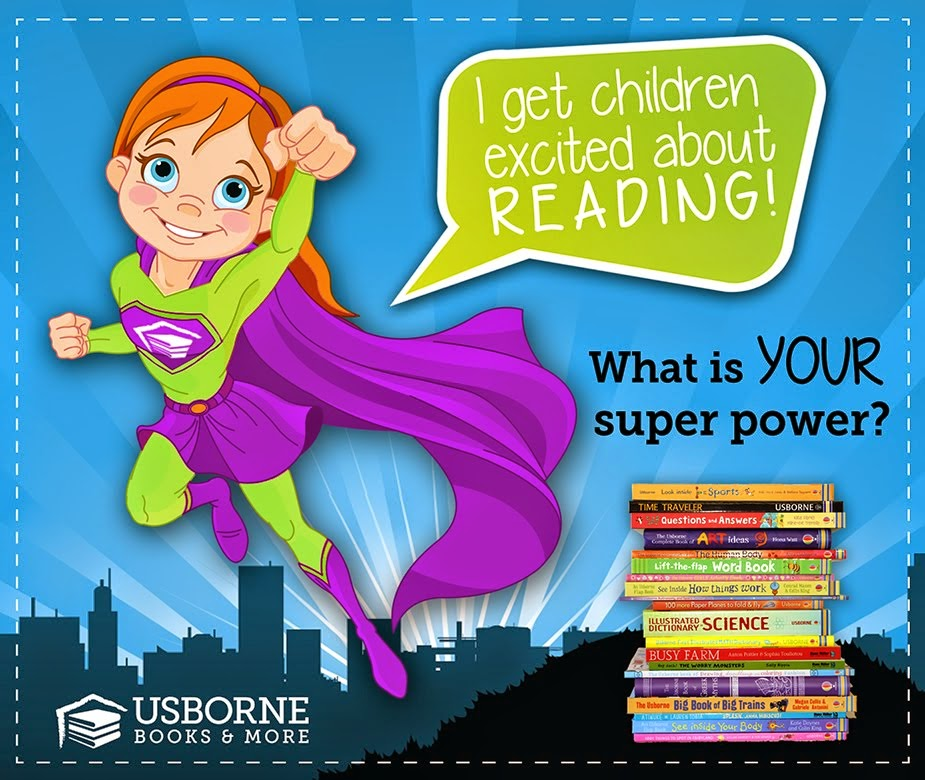 Christina's Usborne Books & More