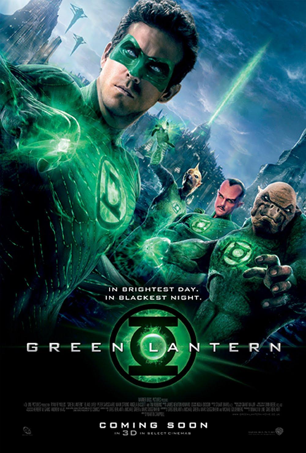 green Ryan Reynolds, Kim Kardashian, Justin Timberlake and Other Celebs 2011 New ...