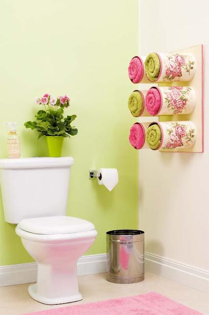 passo a passo, reciclagem de latinhas, decoração de casa