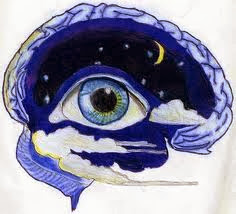 eye and mind
