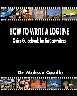 How to Write a Longline:  Quick Guidebook for Screenwriters by Dr. Melissa Caudle