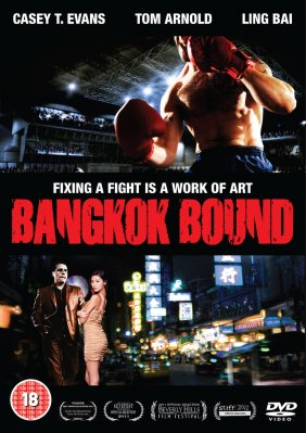 Bangkok Bound (2010) online y gratis