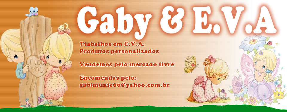 GABY & EVA