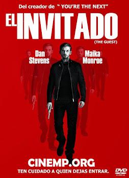 Ver Película El Invitado (The Guest) Online (2014) Gratis