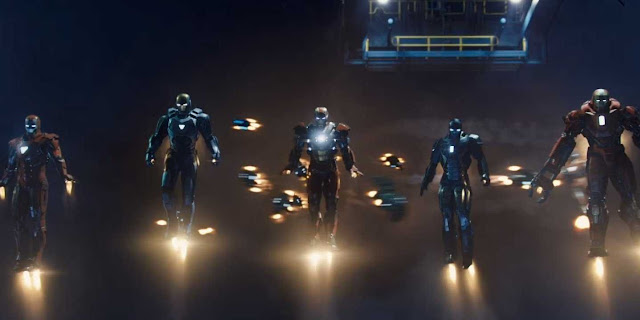Watch Live Free Iron Man 3 is a 2013