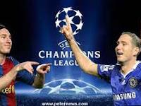 LIVE STREAMING Barcelona vs Chelsea