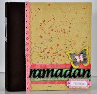 Ramadan Journal 2012