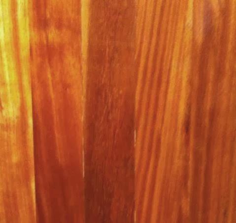 Caracteristicas de la madera de elondo jatoba y tatayuba for Precio tarima flotante instalada