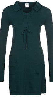 vera modo jumper dress from Zalando