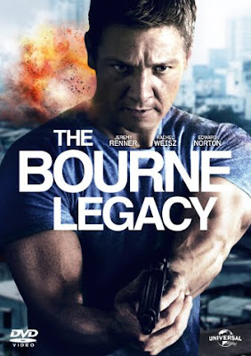 Filme Poster O Legado Bourne DVDRip XviD &amp; RMVB Legendado