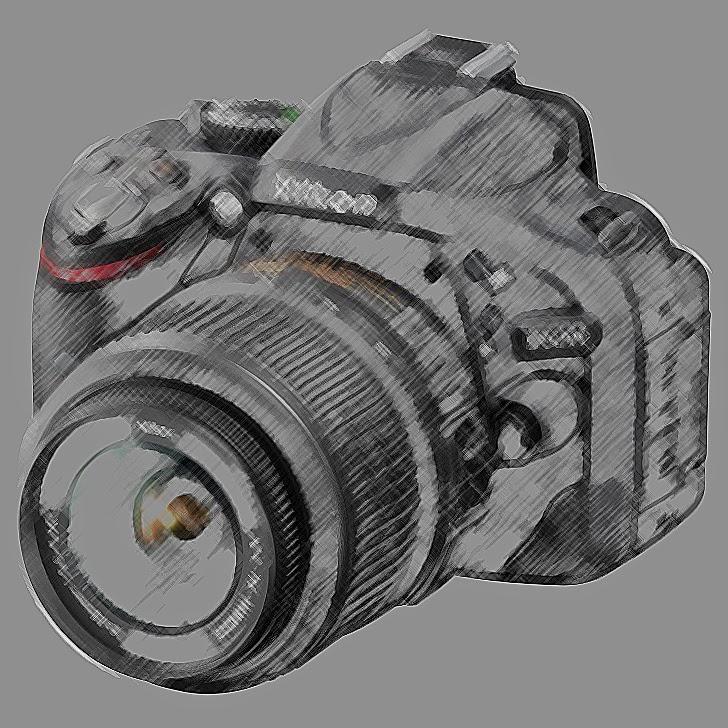 Spesifikasi  Dan Harga Kamera Nikon D5200 Terbaru April 2014 (Nikon DSLR D5200)
