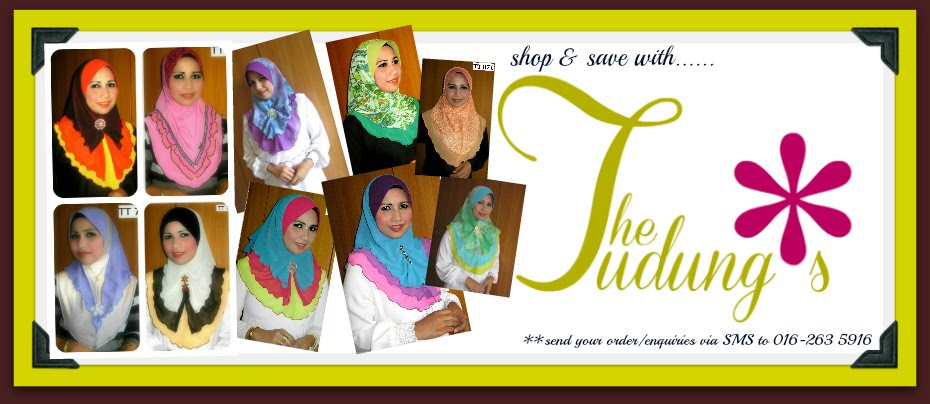 THE TUDUNG'S GALLERY