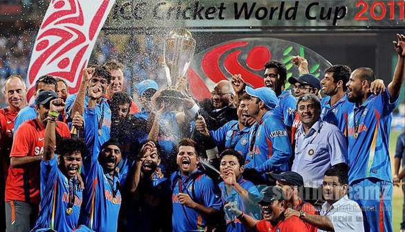 World Cup 2011 Cricket Teams. bcci for worldcup cricket