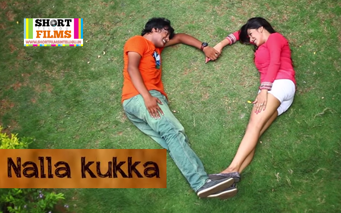 NALLA KUKKA TELUGU SONG VIDEO