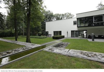 Cyntuinen tuinontwerp & advies: tuin van het jaar 2012