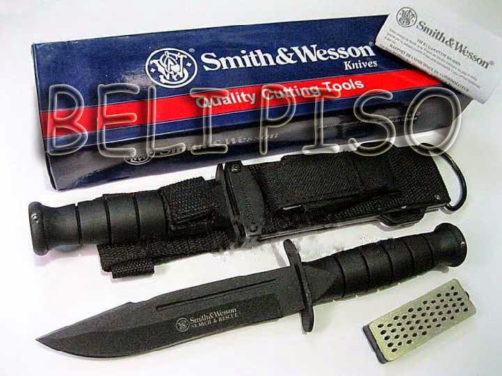 Jual Smith & Wesson CKSUR 1 belipiso.com