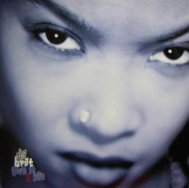 Da Brat – Give It 2 You (CDM) (1995) (320 kbps)