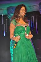 UDAY, BHANU, PICS, MIRCHI, AUDIO, RELEASE, anchoring, green salwar suit, desi, indian, girl