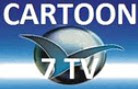 Cartoon 7 TV live stream