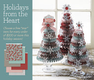 View the CTMH Holiday Catalog online!