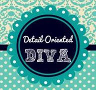 Detail-Oriented Diva
