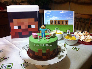 keskin kenarlı pasta