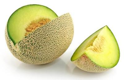 Melon, Buah Super Sehat dengan Harga Terjangkau