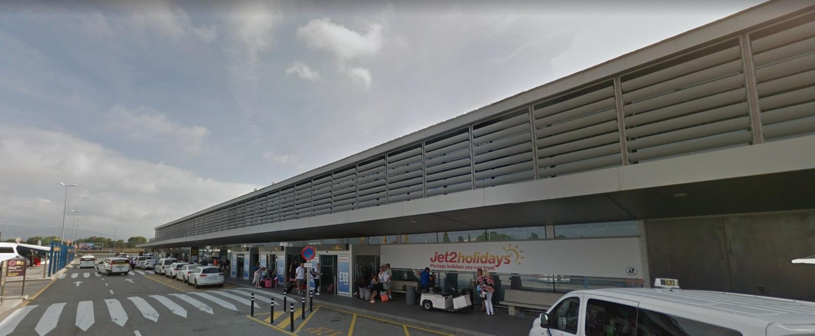 Aeropuerto Internacional de Reus