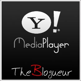 Yahoo MediaPlayer Pour Blog