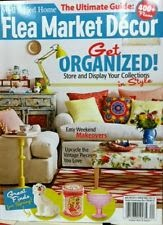 Featured in Flea Market Decor Mar/Apr 2014