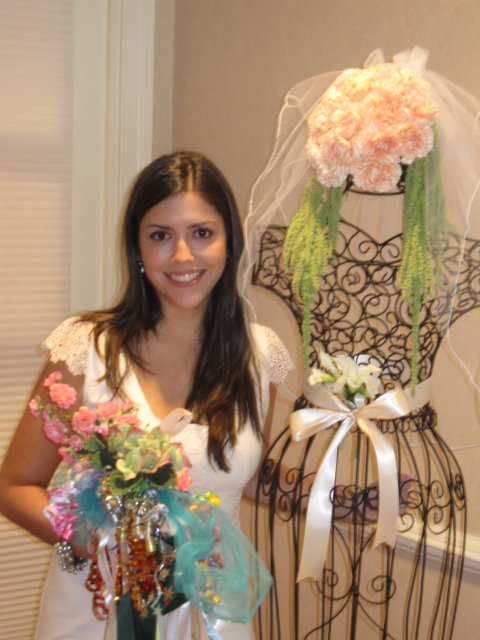 Viviana Fashion Truffles Bridal Shower