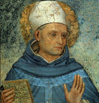 St. Antoninus of Florence