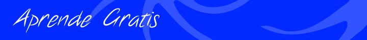 Logotipo de Aprende Gratis.