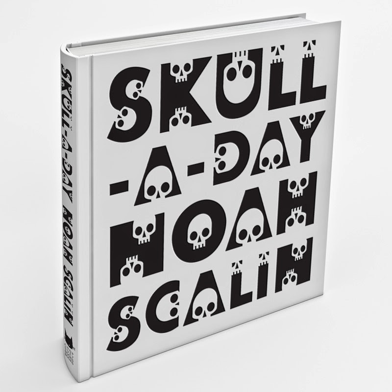 https://www.kickstarter.com/projects/1462255811/skull-a-day-365-days-365-skulls-the-ultimate-book